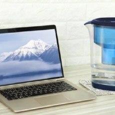 LAICA-米蘭系列凈水壺,安全高效喝水方案