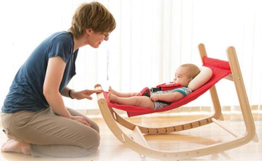 Farska儿童餐椅:一把椅子可以从小用到大,实木材质结实又安全