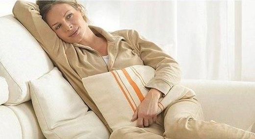 博雅保暖电热坐垫 :生态纺织面料亲肤柔和,BSS安全系统恒温稳定