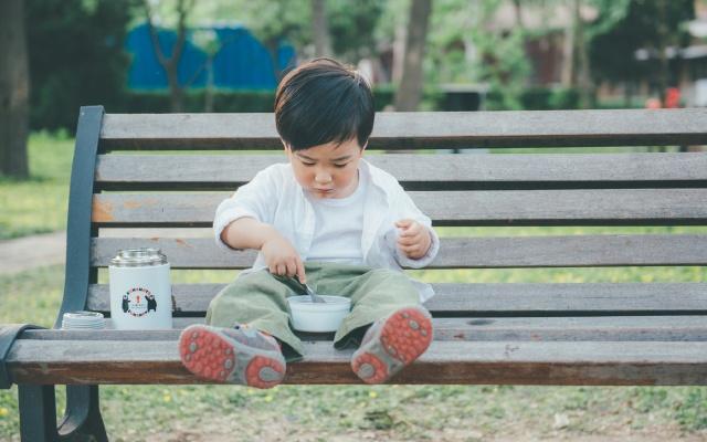 视频 | 可爱呆萌的熊本熊焖烧罐,保温防漏2岁宝宝都爱