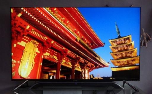 超薄无边框+4K画质,带给我极致观感享受 — 夏普旷视S60U智能语音电视体验 | 视频
