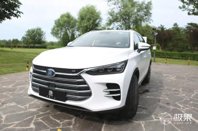 2018最值得推荐的国产车!实力超越合资车,价格只要一半,老司机都买了!