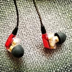 用貓的耳朵告訴你啥叫最美好嗓門? 維迪聲 E3耳機測評試用