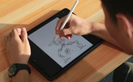 史上最贵iPad Pro深度评测:看了大神的作品,你就知道它有多恐怖了!