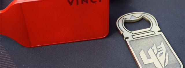 扫街潮品 有不足但非噱头的VINCI 1.5 Lite智能头戴