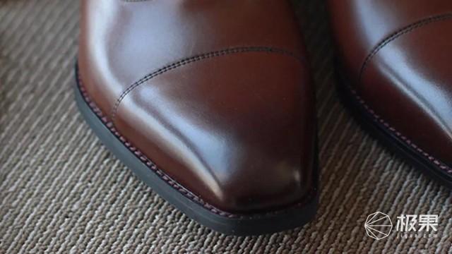 贵族绅士的坚守,这双孟克鞋让你搞定所有的场合
