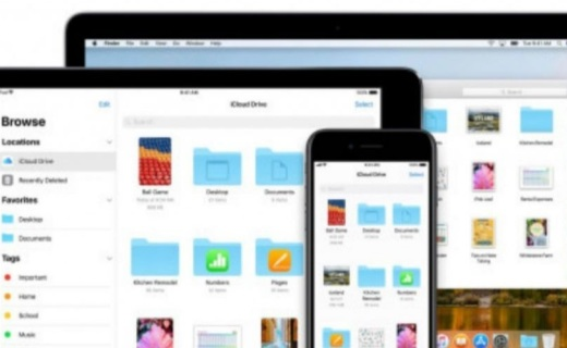 iPad取代Mac?苹果打通iOS和macOS应用