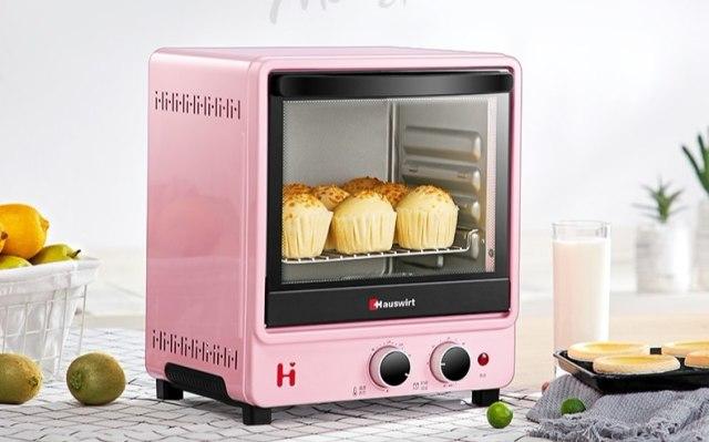 海氏 HY10家用电烤箱