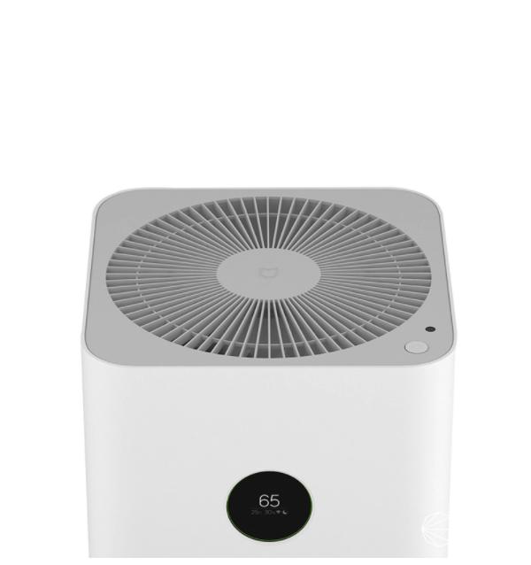小米(MI)米家空气净化器Pro