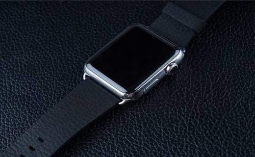 Apple Watch加入新功能,手表变私人医生助理