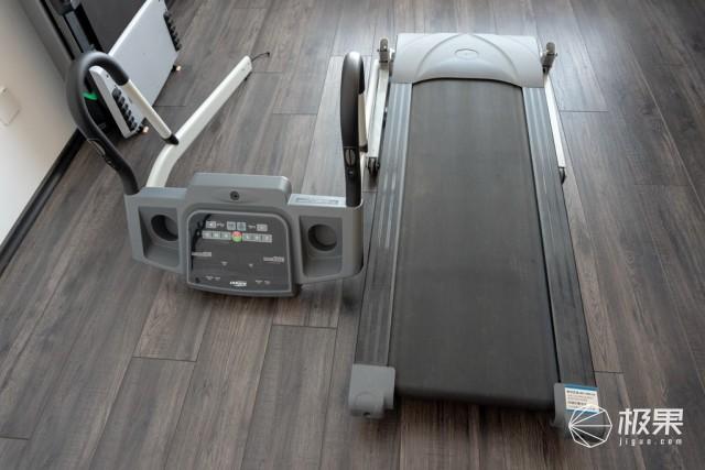 咕咚C3家用跑步机