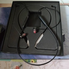 NINEKAs1无线运动蓝牙耳机使用报告