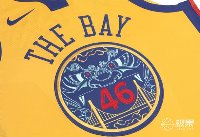 NBA最新战袍发布:前所未见城市风