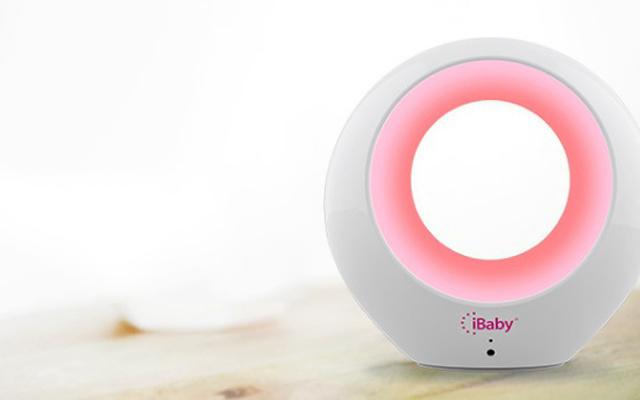 不能净化空气的夜灯不是好的早教机 — iBaby Air 婴儿监护器早教机体验 | 视频