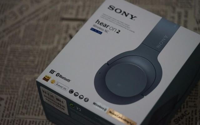 音质为先,潮流降噪新选择 — 索尼WH-H900N评测
