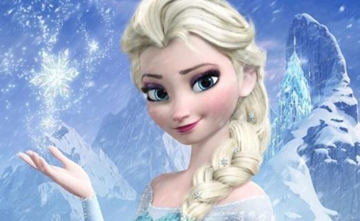 迪士尼公主系列娃娃:经典主角全收录,Q版公主让你少女心爆棚