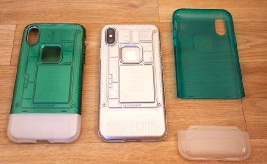 Spigen推糖果色iPhone保护壳:致敬iMac20周年