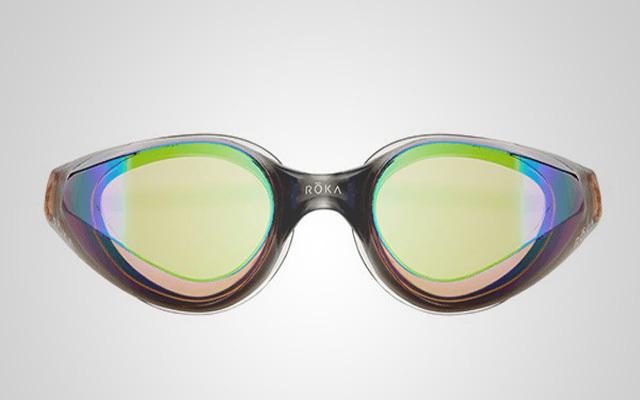 美国ROKA R1 泳镜