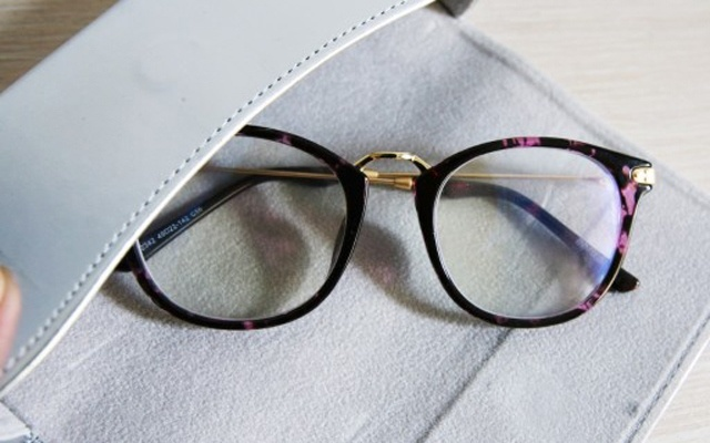 音米防蓝光眼镜体验:佩戴舒适防蓝光,低调实力派