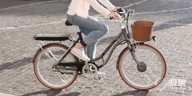 贝纳利(Benelli)电动自行车