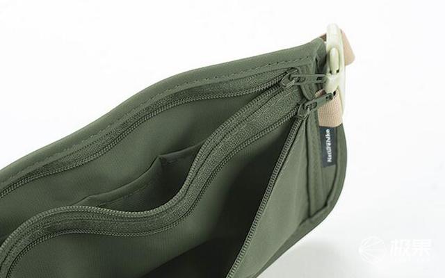 NatureHikeNH15Y005-B腰包
