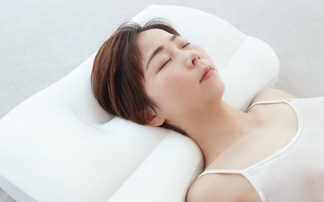 日本王様黑科技分区双睡梦枕