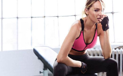 胸大穿什么运动内衣?跑鞋之外最重要装备