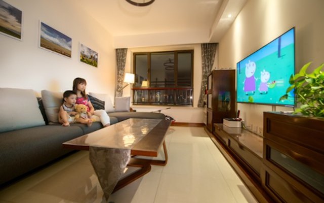 一家人抢着看的电视,国庆宅家每天都享受影院音画