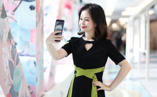 全民养生时代,拥有一部高颜值又护眼的双屏手机才更潮流!