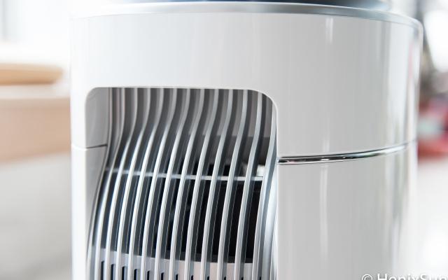 网易严选空气净化器体验,低能耗性价比神器!