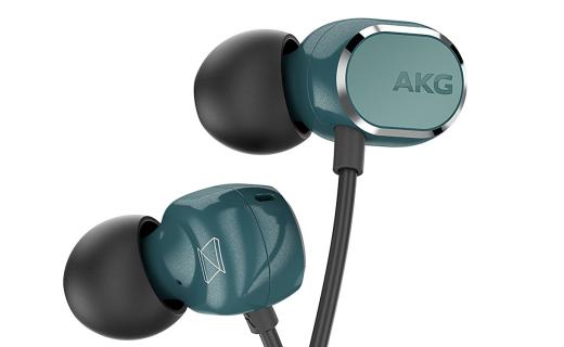 爱科技N25入耳式耳机:双动圈高频解析,卓越音质尽享听感
