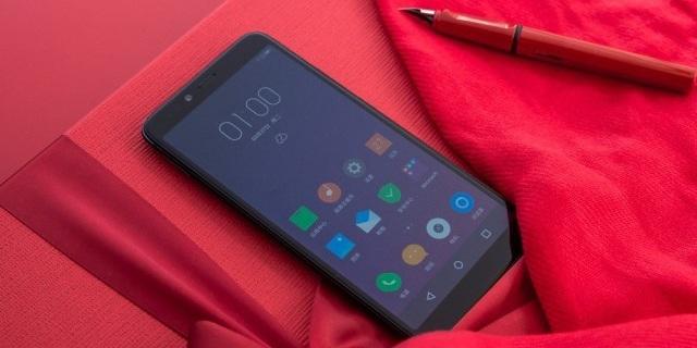 人脸解锁+后置双摄,千元机也能给你好看 — 联想手机S5体验