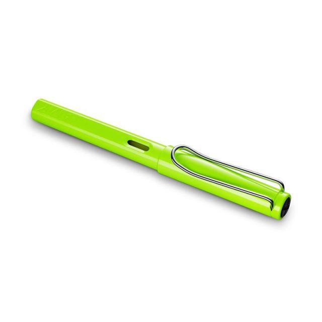 凌美(LAMY)safari狩猎者F尖钢笔