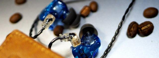 QDC海王星:靓音单单元耳塞使用体验