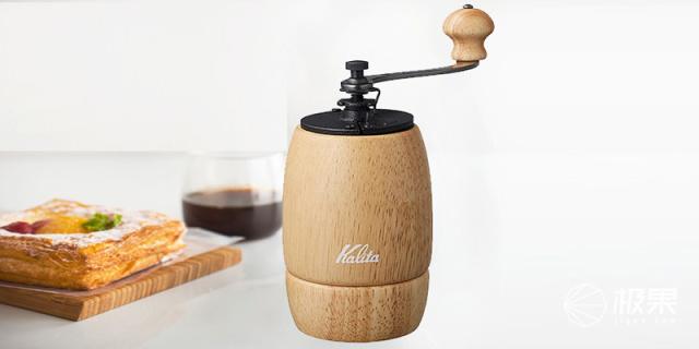 KalitaKH-9手摇咖啡机