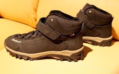 HenKee智能鞋靴,送媳妇生日礼物,她会不会喜欢呢