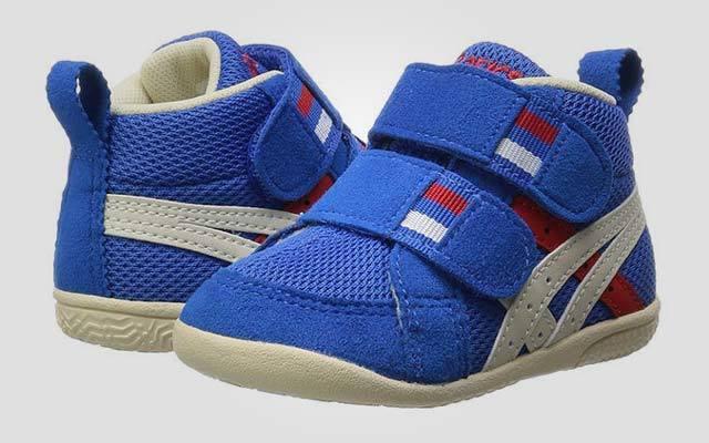 亚瑟士 FIRST MS2 学步鞋