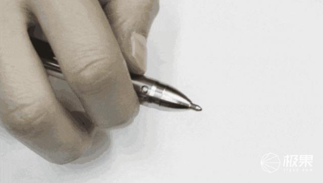 Titaner战术枪栓笔:户外的战术求生大师!