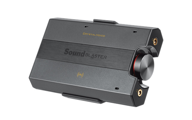创新(Creative)SoundBlasterE5便携耳放