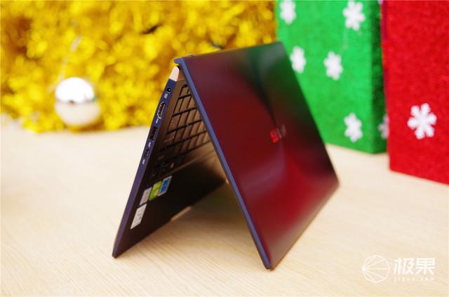 全面屏窄边框设计,灵动不凡,耀你出色—华硕灵耀U2轻薄笔记本评测