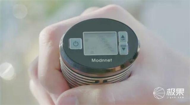 MowC&IHandlr便携智能避汗器