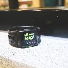 埃微运动手表P1测评:让运动变得更加科学有情趣