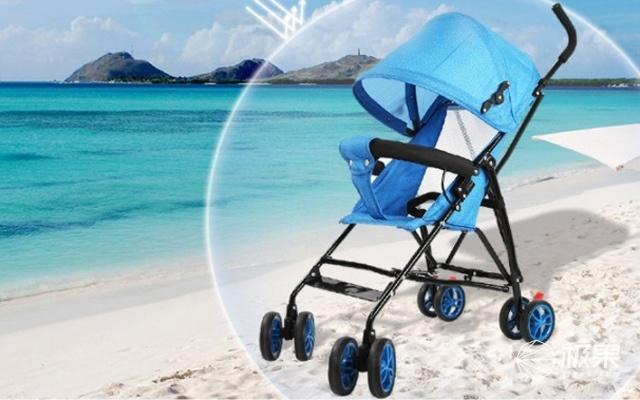 PouchA01婴儿推车
