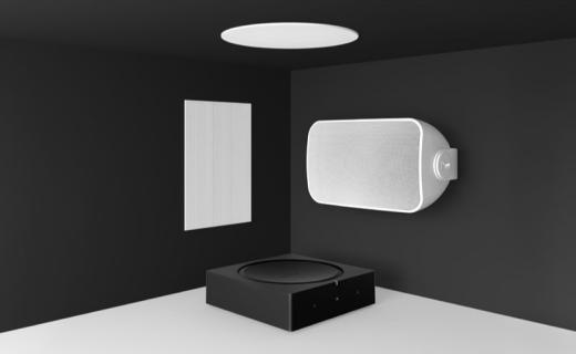 SONOS 首次发售户外扬声器,支持 AirPlay 2