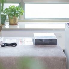 新家装修除甲醛有神器,德国瑞好 BREATHE 2智能空气净化机评测