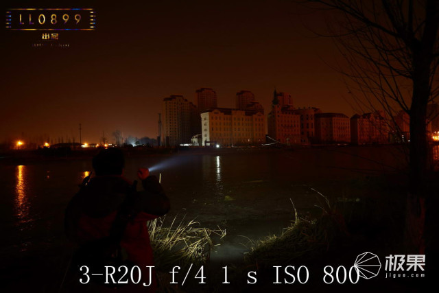 防水耐操亮度高,户外远光手电中的佼佼者—奈特科尔MH23迷你手电评测