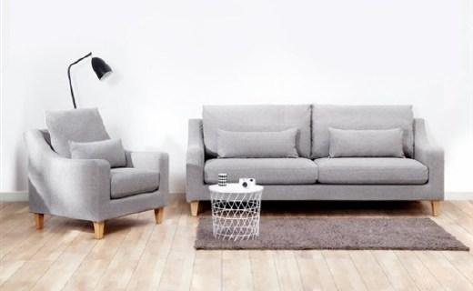 1599起,8H零螺丝组装沙发公布