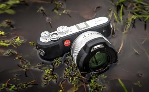 徕卡X-U三防相机:35mm定焦镜头,15米防水1.2米防跌落