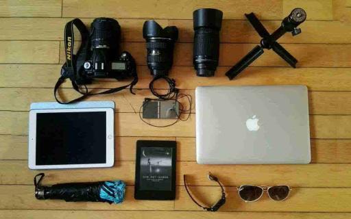 视频 | VLOG视频博主亲荐,超实用视频拍摄装备