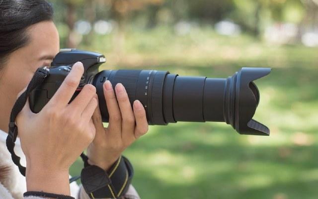 宇宙级全能变焦头,摄影小白进阶之选 — 腾龙 全能超长焦变焦镜头体验